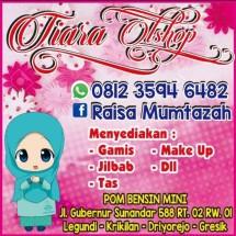 Logo Tiara_Olshop33