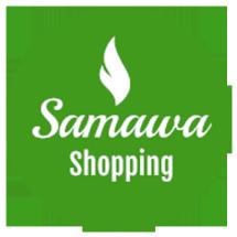 Samawashopping Logo