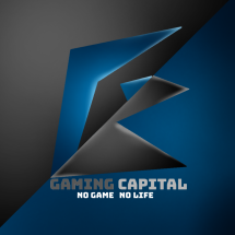 Logo Gaming Capital