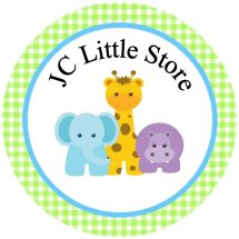 Logo JC little store