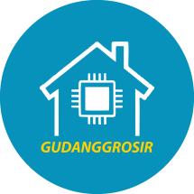 Logo Gudang Grosir (GG)