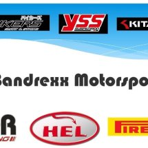 Logo Bandrexx Motorsport