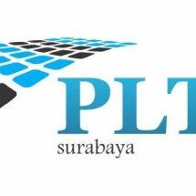 PLTS Surabaya Logo