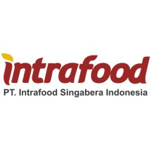 Logo Intrafood Online Store