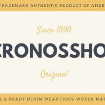 Cronosshop Logo