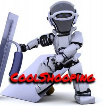 Logo COOL SHOOPING