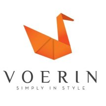 Logo Voerin Official