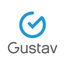 Gustav Mall Logo