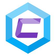 Logo Cesaro Mall