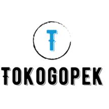 TokoGopek Logo