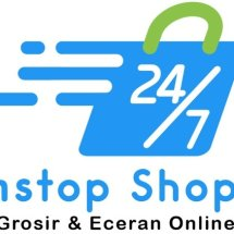 Logo Non Stop Shopping