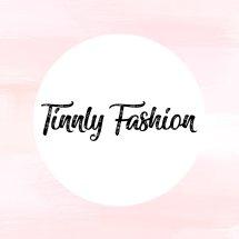 Logo TinnlyFashion