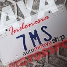 Logo Jaya Motorsport