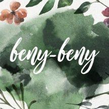 Logo beny-beny