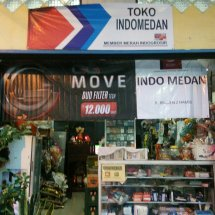 Logo Indomedan
