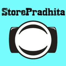 Logo storepradhita