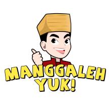 Logo Manggaleh Yuk!