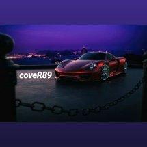 coveR89 Logo