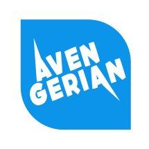 Logo Avengerian Shop