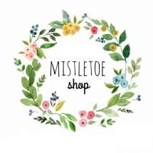 Logo Mistletoe.Shop