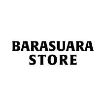 Logo Barasuara Store