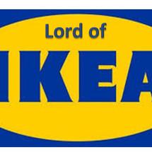 Logo Lord of IKEA