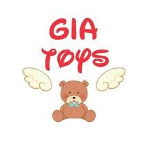 Logo Gia Toys Official