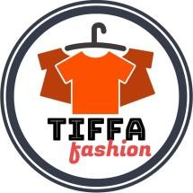 Logo Tiffa fashion