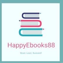 Happy Library Logo