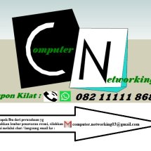Logo Jual Computer Networking