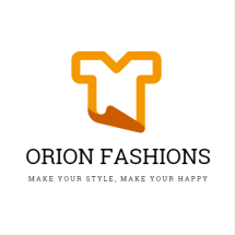 Orion Fashions Logo