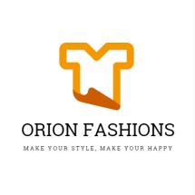 Logo Orion Fashions