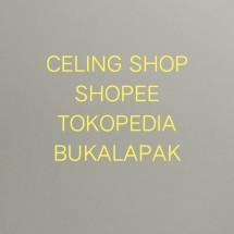 Celing Shop Logo