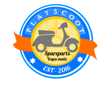 playscoot Logo