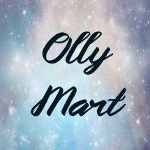olly_mart Logo
