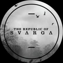 Logo SVARGA YOGA
