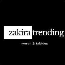 Zakira Store Bandung Logo