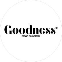 FIRST GOODNESS Logo