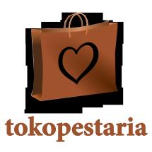 Logo Toko Pestaria