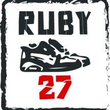 Logo Rubyshoes27