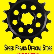 Logo SpeedFreaks