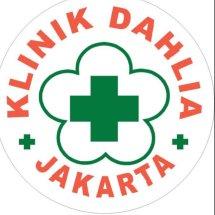 Logo Dahlia Clinic