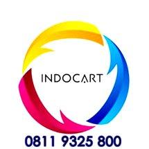 Indocart-hm2 Logo