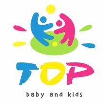 Logo top.babykids