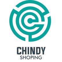 Logo CHINDY SHOPING