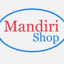 Logo Mandiri'Shop