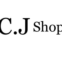 Logo CJ.Shop