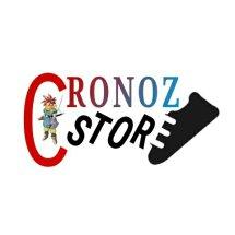 Logo Cronoz Store