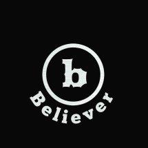 Logo Believer_official