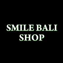 Logo Smile Bali Shop